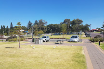 Ada Ryan Gardens, Whyalla, Australia