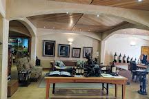 Kanonkop Wine Estate, Stellenbosch, South Africa