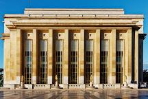 Musee National de la Marine, Paris, France