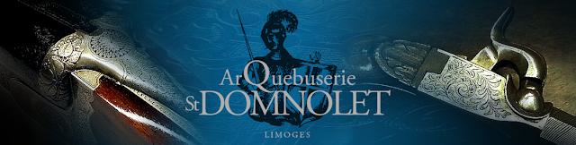 Arquebuserie Saint-Domnolet