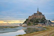Mont Saint-Michel, Mont-Saint-Michel, France