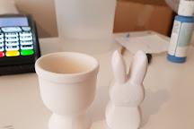 Peagreen Pottery, Malton, United Kingdom