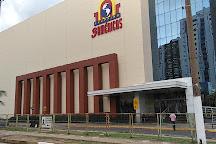 Shopping 3 Americas, Cuiaba, Brazil