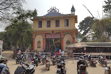Sankat Mochan Temple, Varanasi, India