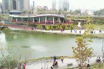Maple Garden, Shalu, Taiwan