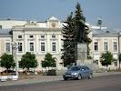 Администрация города Твери, Советская улица на фото Твери