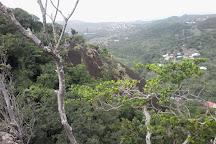 Piton de Creve Ceour, Sainte-Anne, Martinique