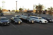 Presidential Limousine, Las Vegas, United States