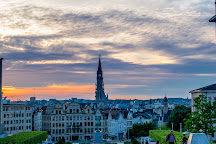 Egmont Palace, Brussels, Belgium