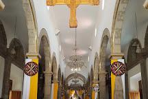 Parish of St. Peter the Apostle, Tlaquepaque, Mexico