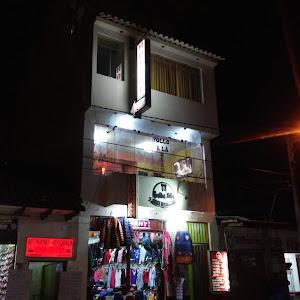 Hotel Gustitos Nilfa 0