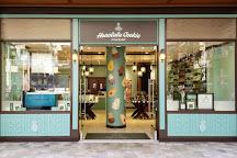 Honolulu Cookie Company, Honolulu, United States
