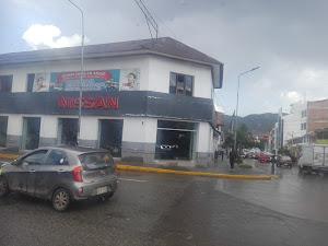 Andean Motors 0