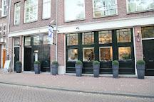 Koan Float, Amsterdam, The Netherlands