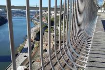 Fontainhas Viewpoint, Porto, Portugal