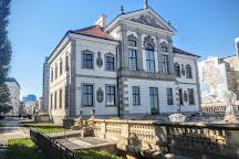 Muzeum Fryderyka Chopina, Warsaw, Poland