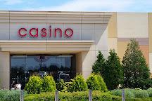 Parx Casino, Bensalem, United States