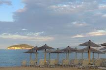 Nea Iraklitsa Beach, Nea Iraklitsa, Greece