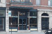 Roscoe's Tavern, Chicago, United States