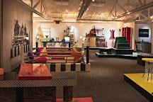 Modernism Museum, Mount Dora, United States