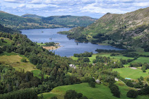 Ullswater, Lake District, United Kingdom