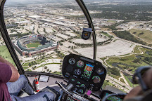 Epic Helicopters, Fort Worth, United States