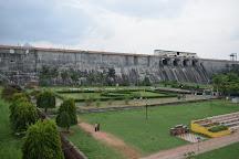 Yakshi Statue, Palakkad, India