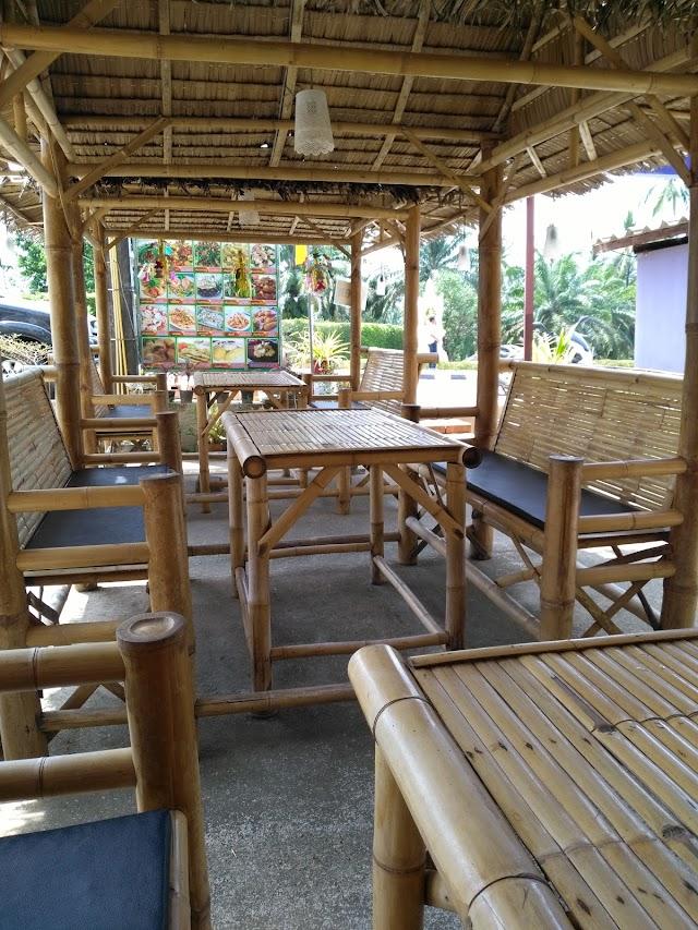 TonPai Restaurant
