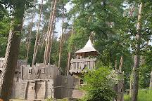 Tierpark Sommerhausen, Sommerhausen, Germany