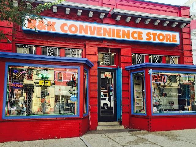 B&K NEWS INC / B&K CONVENIENCE STORE