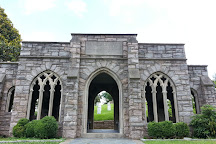 Historic Oakwood Cemetery, Raleigh, United States