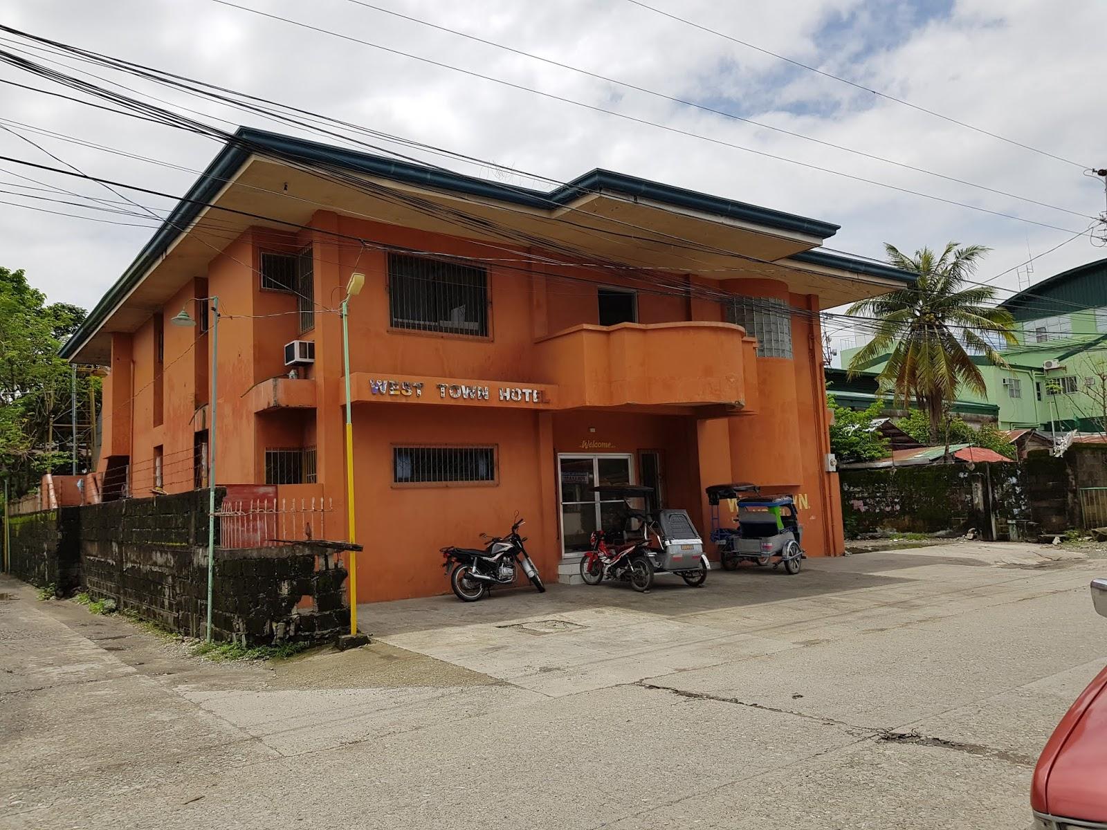 JDS Hotel & Restaurant Map - San Jose, Philippines - Mapcarta