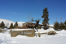 Rocky Mountain Elk Foundation, Missoula, United States