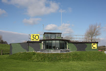 Carew Cheriton Control Tower, Sageston, United Kingdom
