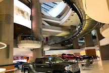 GM Renaissance Center, Detroit, United States
