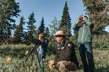 Wildlife Expeditions of Teton Science Schools, Jackson, United States