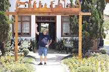 Portal Turistico Sul, Pomerode, Brazil