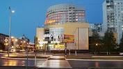 Каньон, торговый центр, улица Ленина, дом 46 на фото Нижневартовска