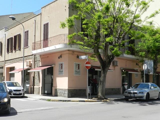 Actinia Accommodation Alghero