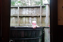 Finnish Country Sauna & Tubs, Arcata, United States