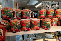 Tulip Town, Mount Vernon, United States