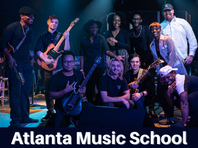 Atlanta Music School