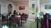Кафе Юлдуз, улица Шота Руставели на фото Ташкента