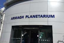 Armagh Astronomy Centre and Planetarium, Armagh, United Kingdom