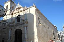 Iglesia Maria Auxiliadora, Havana, Cuba