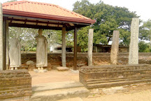 Yatala Wehera, Tissamaharama, Sri Lanka