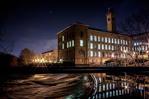 Salts Mill, Shipley, United Kingdom