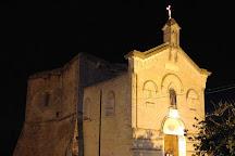 Santuario di San Pietro, San Pietro in Bevagna, Italy