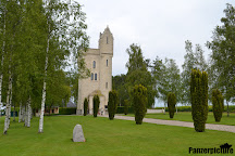 Ulster Memorial Tower, Thiepval, France
