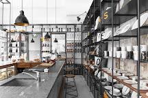 Type Hype Store & Milchbar, Berlin, Germany